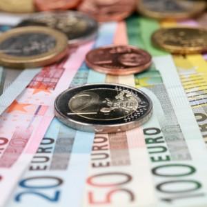 Zwei Euro Münze