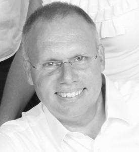 Frank Kusmierz, Geschäftsführer HOKETUS Beratungsgesellschaft mbH
